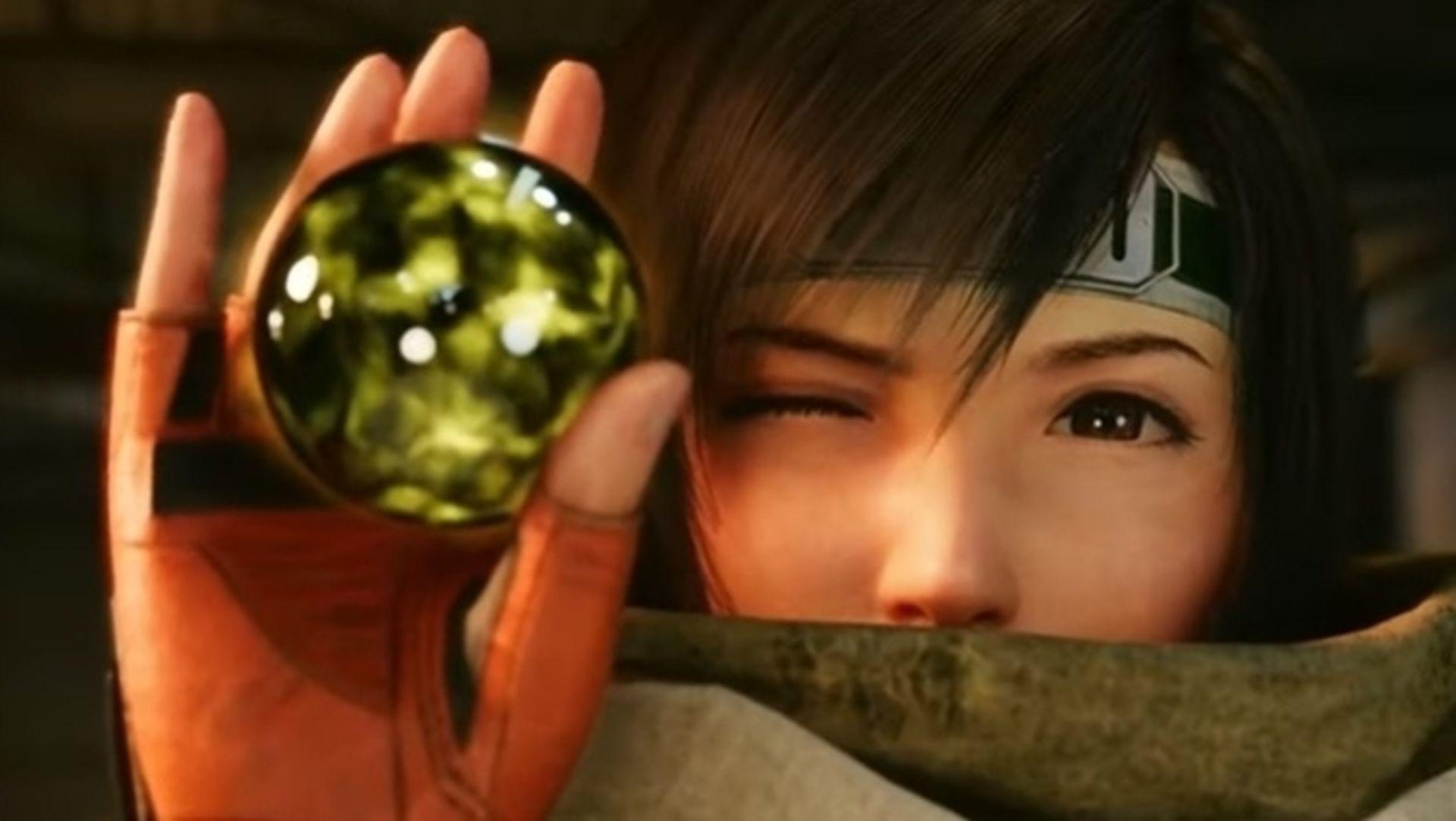 Final Fantasy VII Remake Intergrade, il trailer esteso