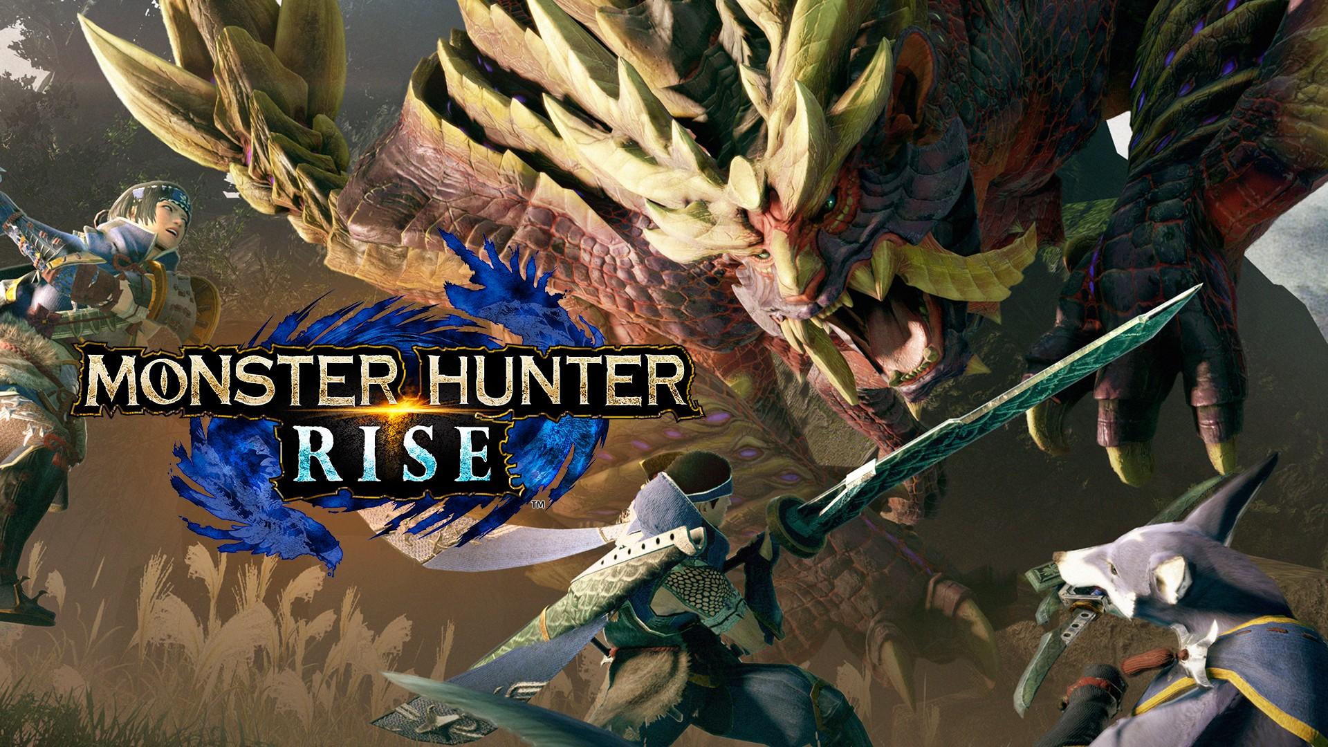 Monster Hunter Rise: speranza nel nuovo trailer