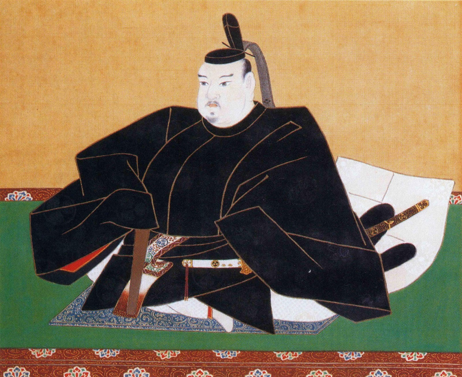 nascita-shogunato