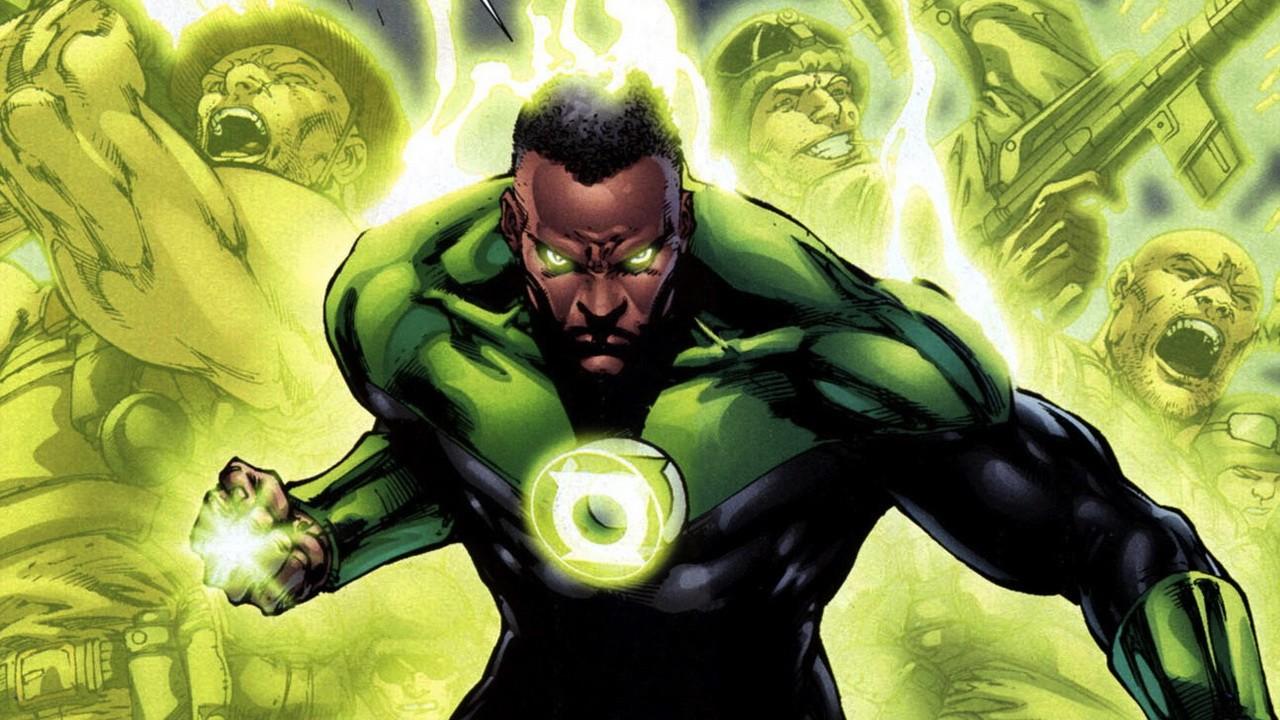 Justice League: quale attore avrebbe interpretato Lanterna Verde?