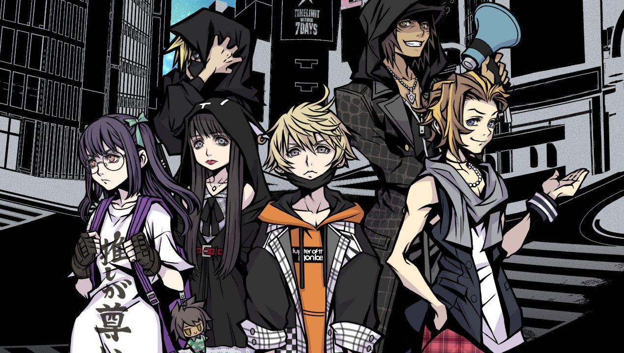 Neo The World Ends With You: nuovo trailer e data di uscita