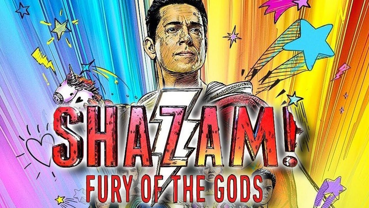Shazam Fury of the Gods: Lucy Liu nel cast