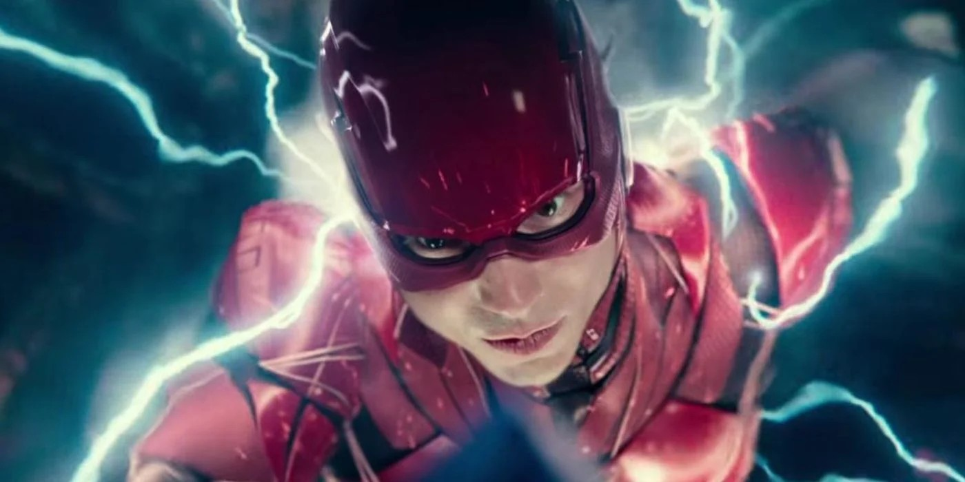 The Flash: iniziano le riprese del film DC