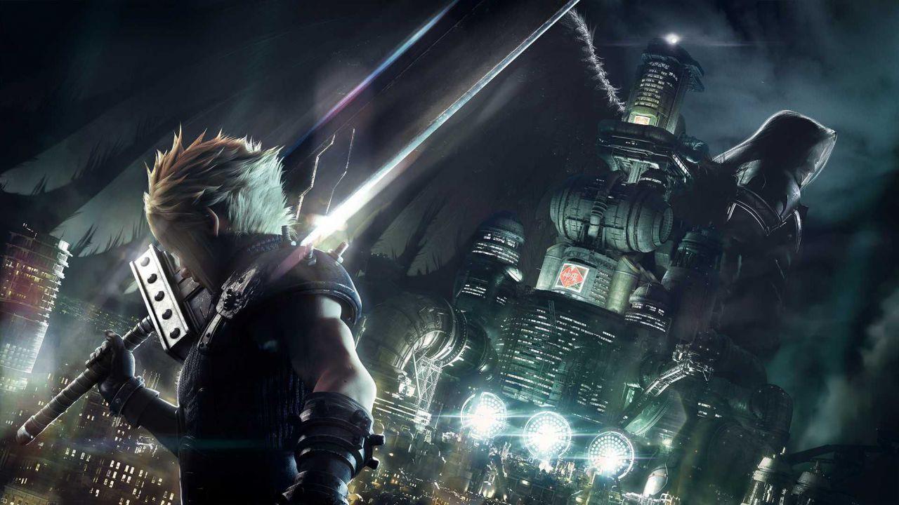 Final Fantasy 7 Remake Parte 2: Nomura parla dello sviluppo del titolo