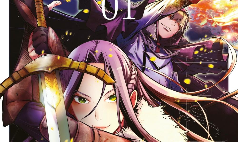 Il manga giapponese Game of Familia