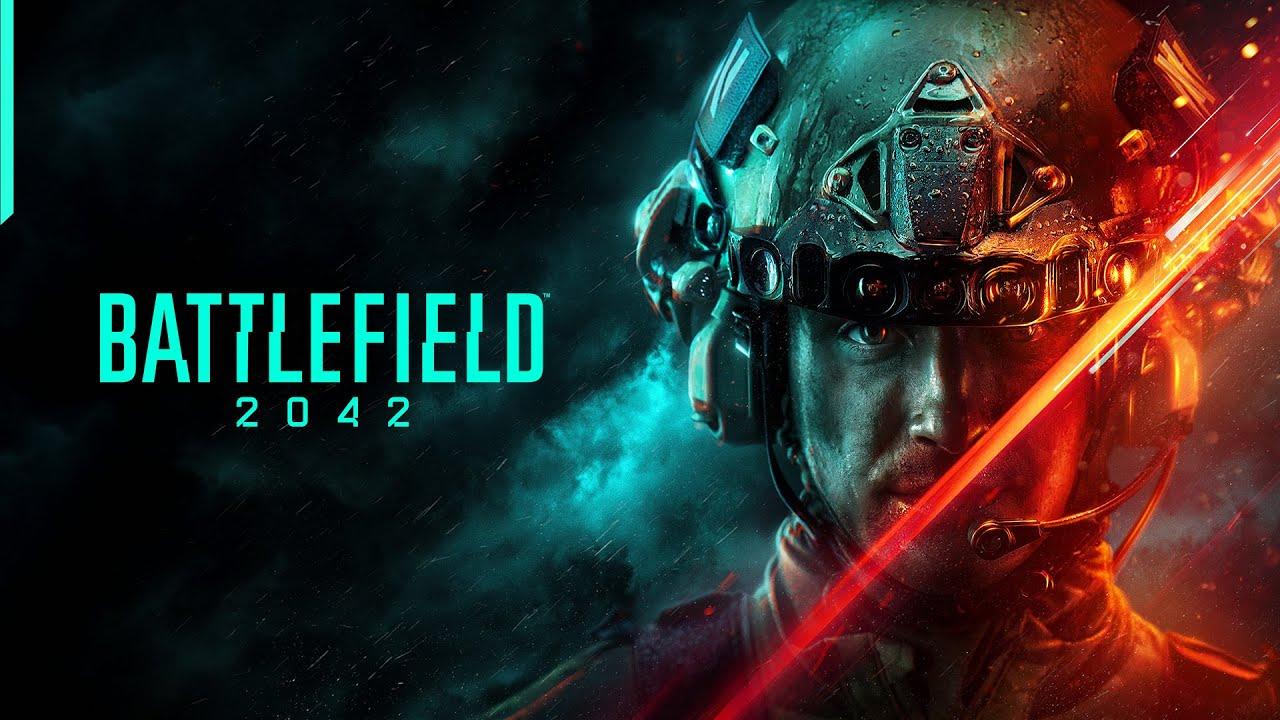Battlefield 2042: trailer di presentazione e data di uscita