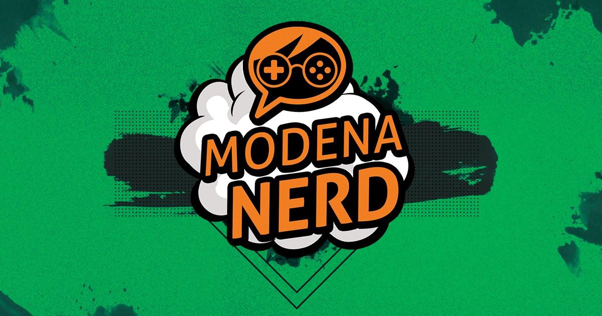 modena-nerd