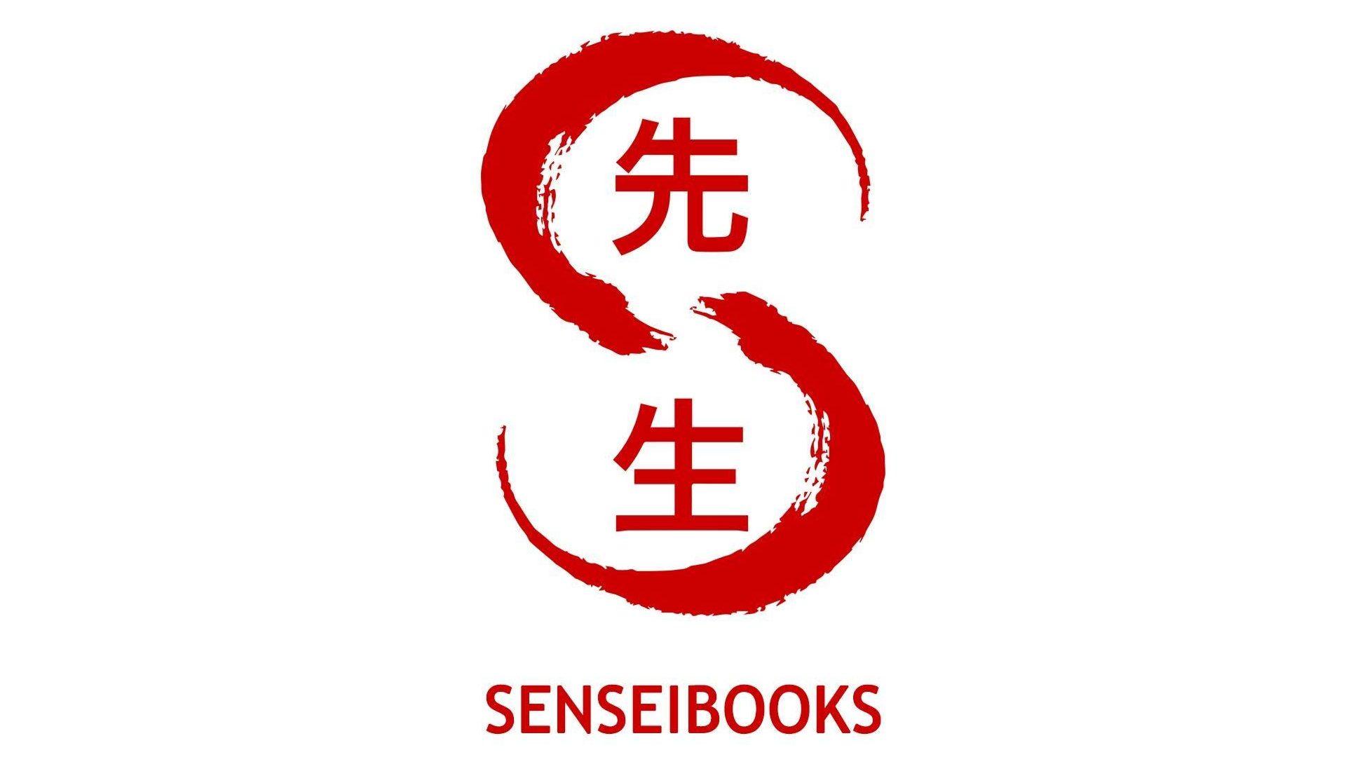senseibooks