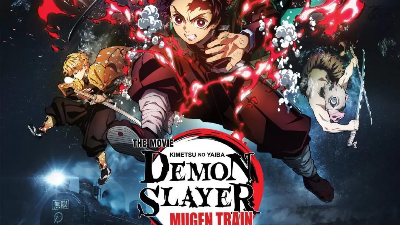Recensione: Demon Slayer – Il Treno Mugen (senza spoiler)