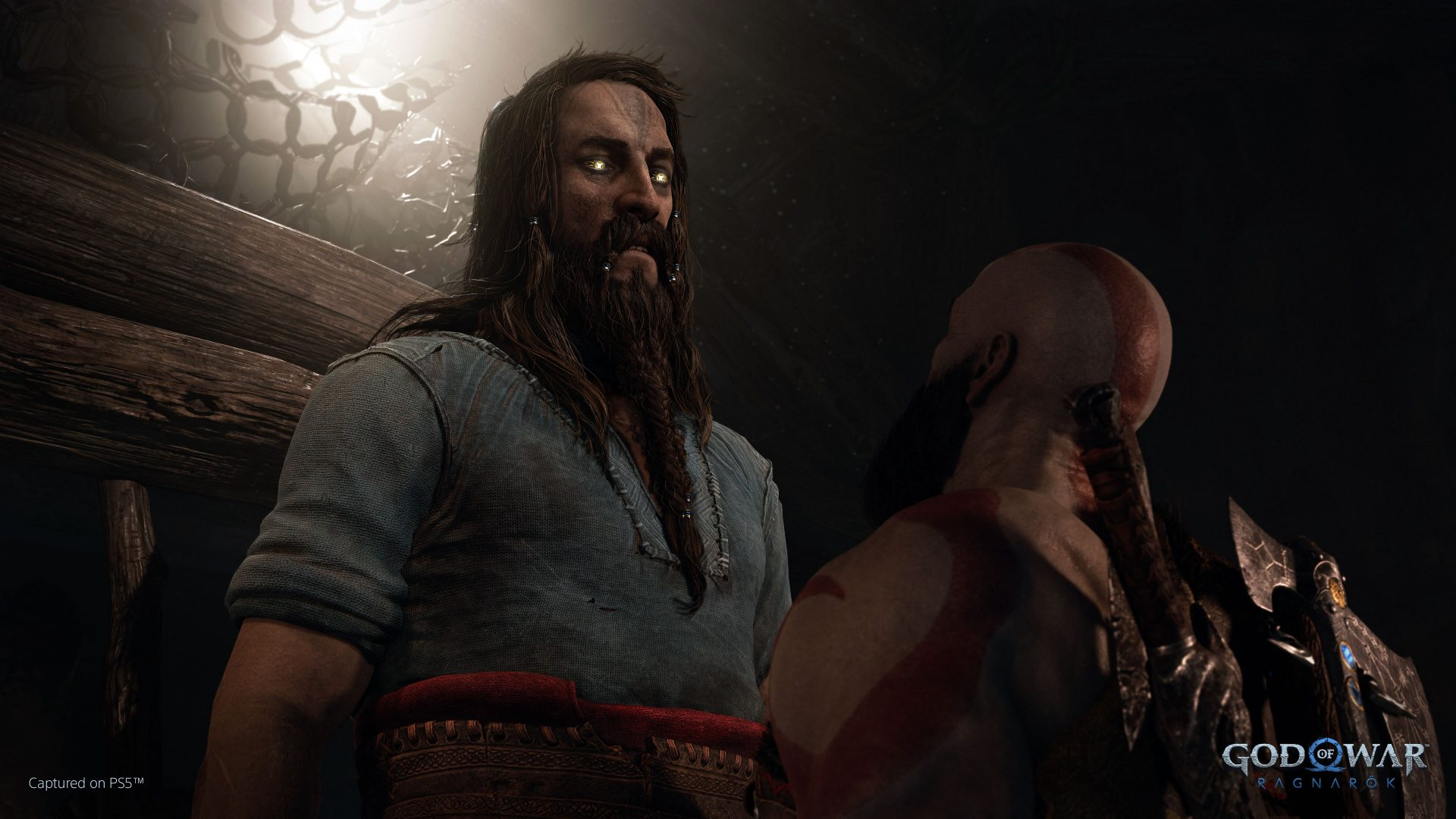 God of War Ragnarok sarà l'ultimo capitolo della saga norrena