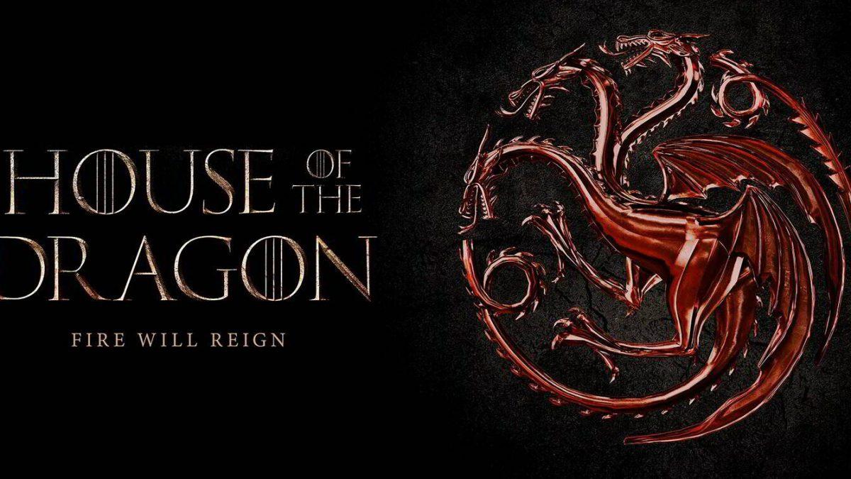 House of the Dragon: trailer per la serie HBO